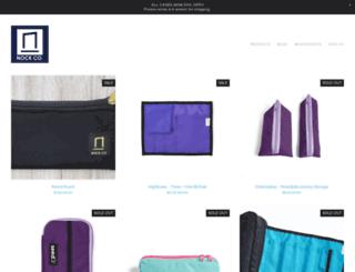 nockco.com screenshot