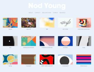 nodyoung.com screenshot