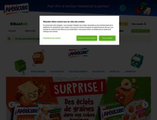 noel.apericube.fr screenshot
