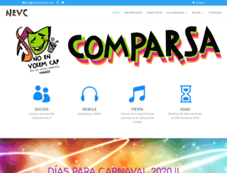 noenvolemcap.com screenshot