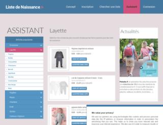 noeuf.fr screenshot