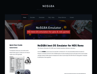nogba.com screenshot
