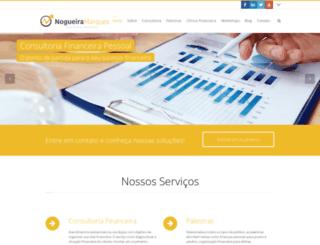 nogueiramarques.com.br screenshot