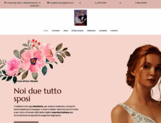 noiduetuttosposi.com screenshot