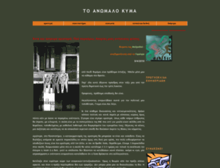 noilacrisinonlapaghiamo-gr.blogspot.com screenshot