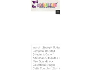 noirkulture.com screenshot