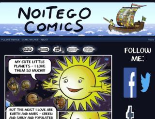 noitego.com screenshot