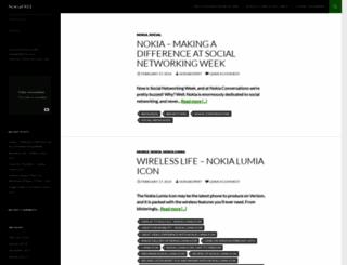 nokiafree.org screenshot