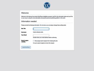 nokiagate.com screenshot