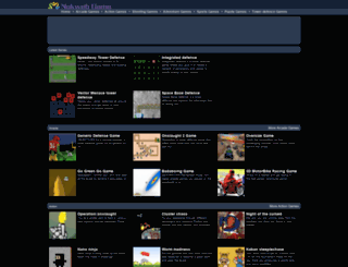nokweb.com screenshot