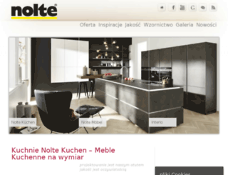 nolte24.pl screenshot