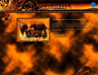 nombeko.com screenshot
