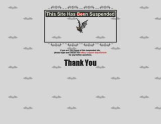 nomehacefaltana.com screenshot