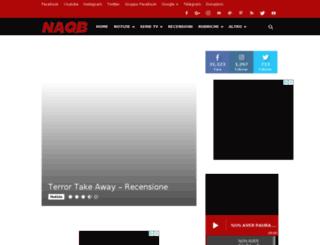 nonapritequestoblog.altervista.org screenshot