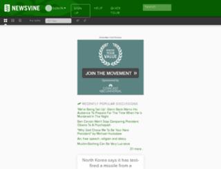 nonfictionlover.today.com screenshot