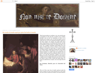 nonnisite.blogspot.com screenshot