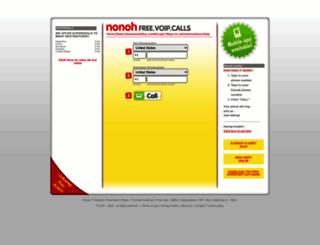 nonoh.net screenshot