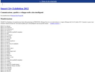 nonsolofannulloni.forumpa.it screenshot