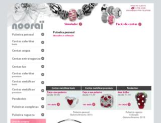 noorai.com screenshot