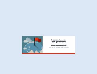 noordoostfriesland.nl screenshot