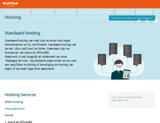 noordsterren.myweb.nl screenshot