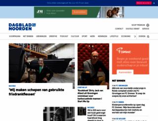 noordz.nl screenshot