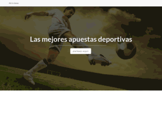 nopagueslamarca.com screenshot