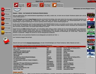 noppen-test.de screenshot