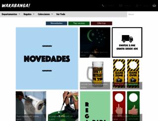 nopuedocreer.com screenshot