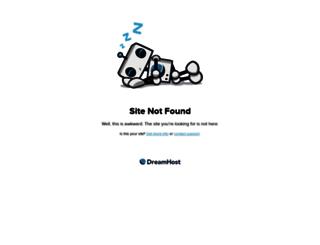norahlovesmakeup.com screenshot