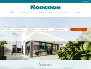 norcron.net screenshot