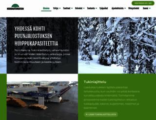 nordautomation.fi screenshot