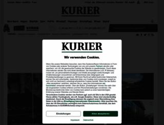 nordbayerischer-kurier.de screenshot