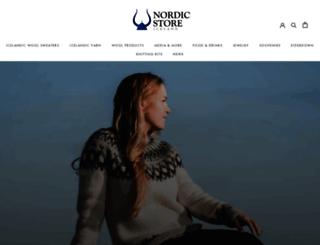 nordicstore.net screenshot