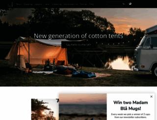 nordisk.eu screenshot