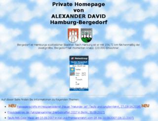 nordreport.de screenshot