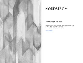 nordstrom.pvcloud.com screenshot