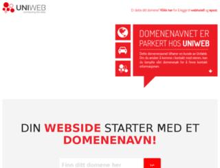 norgebygges.info screenshot