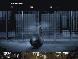 norgips.no screenshot