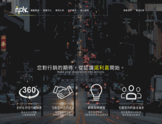 norika.tw screenshot