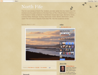 north-fife.blogspot.com screenshot