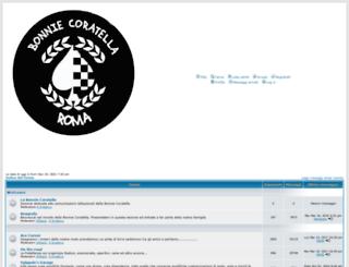 northcircular.forumup.it screenshot