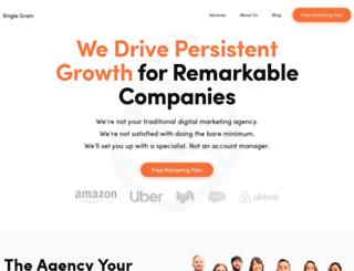 northcutt.com screenshot
