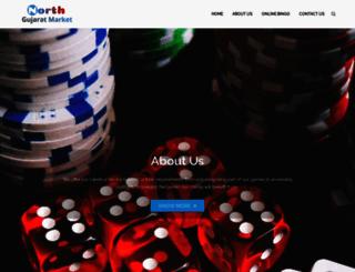 northgujaratmarket.com screenshot