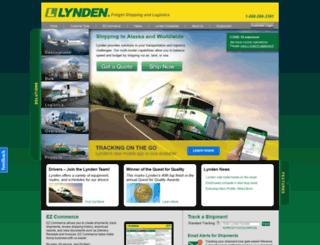 northlandservicesinc.com screenshot