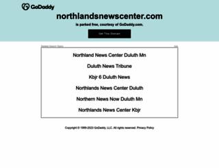 northlandsnewscenter.com screenshot