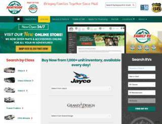 northsidervs.com screenshot