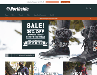 northsideusa.com screenshot