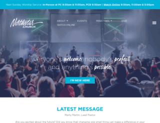 northstar.cc screenshot