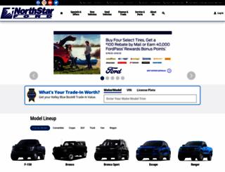 northstarfordduluth.com screenshot